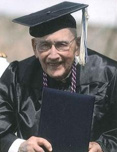 Obituary photo of Robert Barger, Toledo-OH