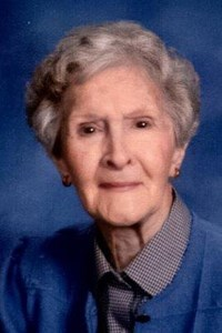 Obituary photo of June Golden, Topeka-Kansas