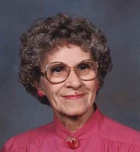 Obituary photo of Mary Crowe, Akron-Ohio
