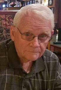 Obituary photo of Carl Magnuson, Dove-Kansas