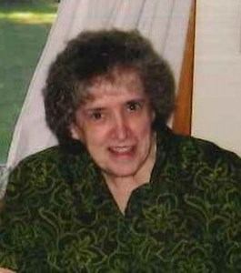Obituary photo of Charlotte Hergenroder, Akron-Ohio