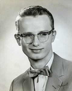 Obituary photo of Ralph Berry, Columbus-Ohio