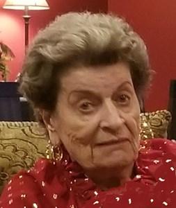 Obituary photo of Christine McKenna, Olathe-KS
