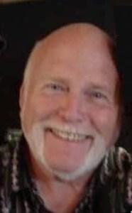 Obituary photo of Gary Lewis, Topeka-KS