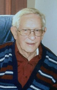 Obituary photo of Charles Hinton, Columbus-OH