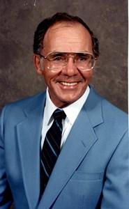 Obituary photo of Richard West, Dayton-OH