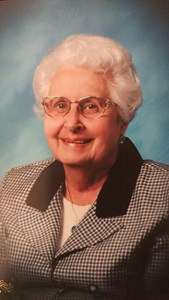 Obituary photo of Juanita Greenquist, Topeka-KS