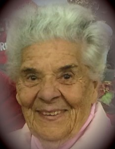 Obituary photo of Pearl Cleghorn, Dayton-Ohio