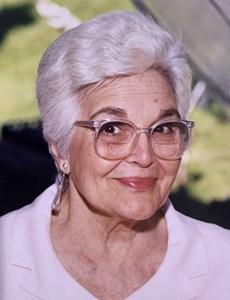 Obituary photo of Marjory Fuller, Albany-New York