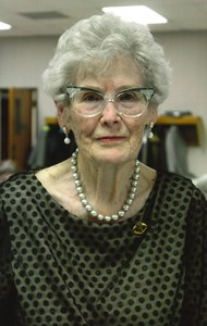 Obituary photo of Gwendolynne Starmer, Olathe-KS