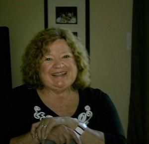 Obituary photo of Elaine Albright, Dayton-OH