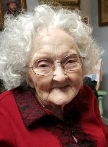 Obituary photo of Alene Pogue, Louisville-Kentucky