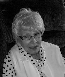 Obituary photo of Barbara Thiele, Topeka-KS