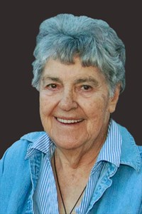 Obituary photo of Barbara Goodrich, Topeka-Kansas