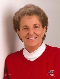 Obituary photo of Mary Haug, Topeka-KS