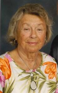 Obituary photo of Charlene Brown, Dayton-OH