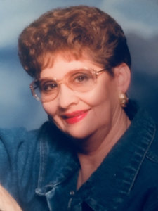 Obituary photo of Margaret Higgins, Olathe-KS
