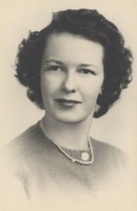 Obituary photo of Rosemarie Zehnder, Dayton-Ohio