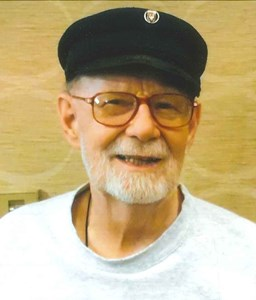 Obituary photo of Russell Willbourn, Topeka-KS