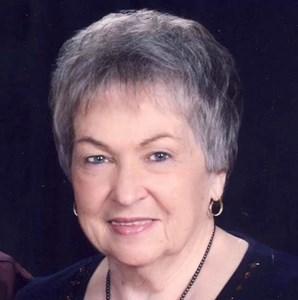 Obituary photo of Shirley Fine, Dayton-OH