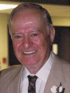 Obituary photo of Dean White, Topeka-KS