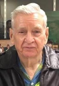 Obituary photo of Donald Smith, Topeka-KS