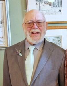 Obituary photo of Raymond Gordon, Green Bay-WI