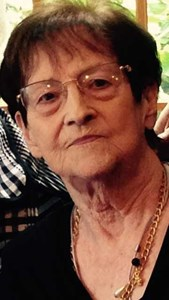 Obituary photo of Dorothy Capria, Syracuse-NY