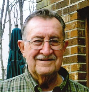 Obituary photo of Richard Merk, Cincinnati-Ohio