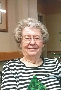 Obituary photo of Helen Fenwick, Topeka-Kansas