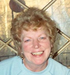 Obituary photo of Patricia O%27Connor, Cincinnati-OH