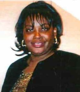 Obituary photo of Yvonne West, Akron-OH