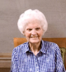 Obituary photo of Louise Bell, Denver-CO