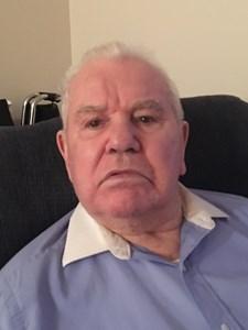 Obituary photo of Gordon Tomko, Akron-OH