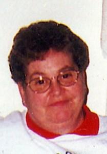 Obituary photo of Mary Regouski, Green Bay-WI