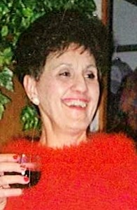 Obituary photo of Antoinette Roberts, Topeka-KS
