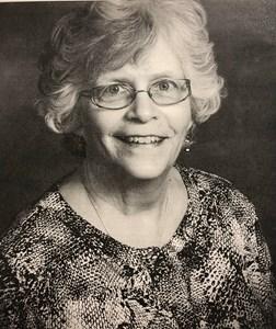 Obituary photo of Nancy Beken, Akron-OH