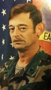 Obituary photo of Dean Freeman, Dove-Kansas