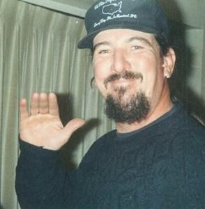 Obituary photo of Gary McDaniel, Dove-KS