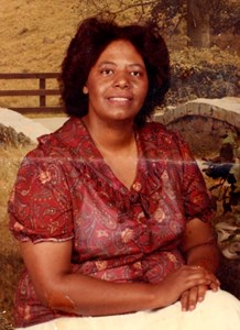 Obituary photo of Deloris Washington, Cincinnati-OH