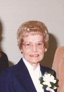 Obituary photo of Dorothy Ramsey, Dove-KS