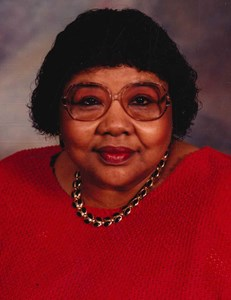 Obituary photo of Frances Williams, Toledo-OH