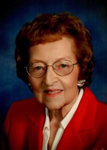 Obituary photo of Joyce Domsch, Olathe-KS