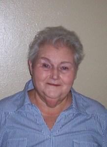 Obituary photo of Roberta Dewey, Dove-KS