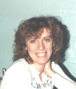 Obituary photo of Susan McKeefry, Green Bay-WI