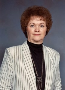 Obituary photo of Mabel Hicks, Dove-KS