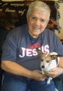 Obituary photo of Dewey Saylor, Cincinnati-OH