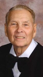 Obituary photo of Foster Orns, Toledo-Ohio