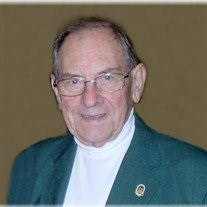Obituary photo of Donald Nisbett, Topeka-KS