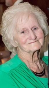 Obituary photo of Alice Tipton, Toledo-OH